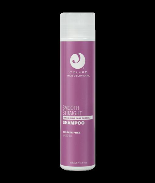 Straight Smooth Shampoo