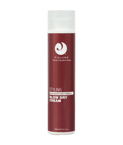 Styling Blow Dry Cream