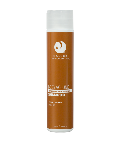 Body Volume Shampoo