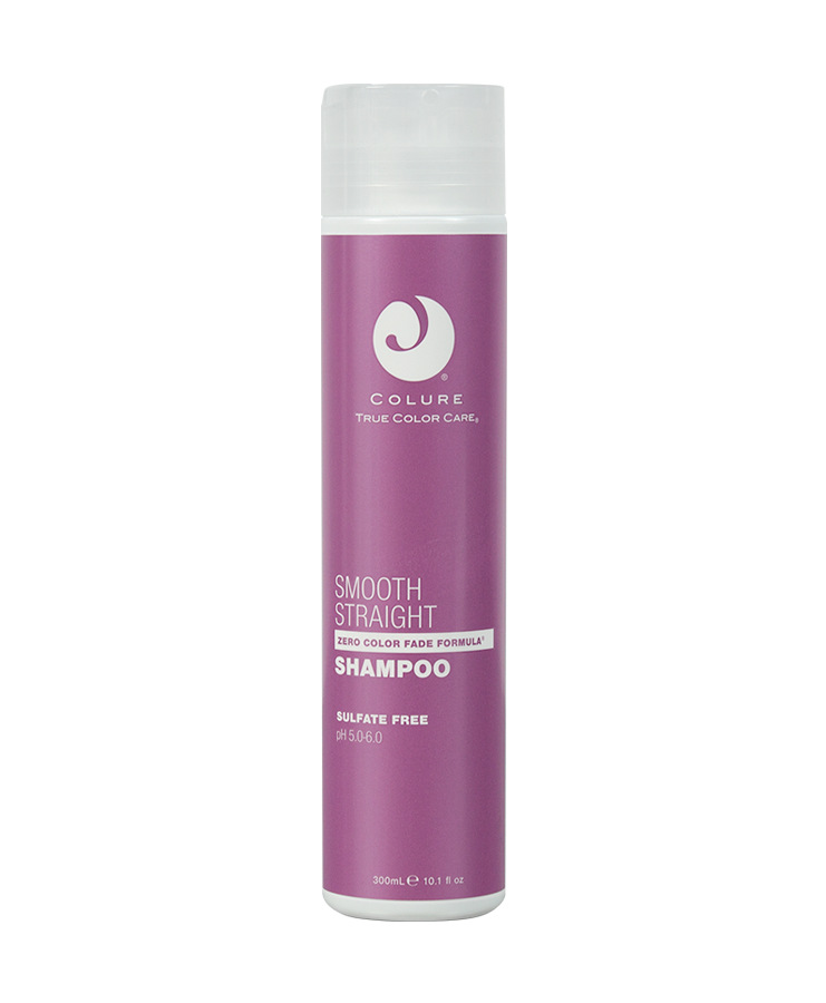 straight hair styling products smooth shampoo colure hair care 6619 | Straight Smooth Shampoo