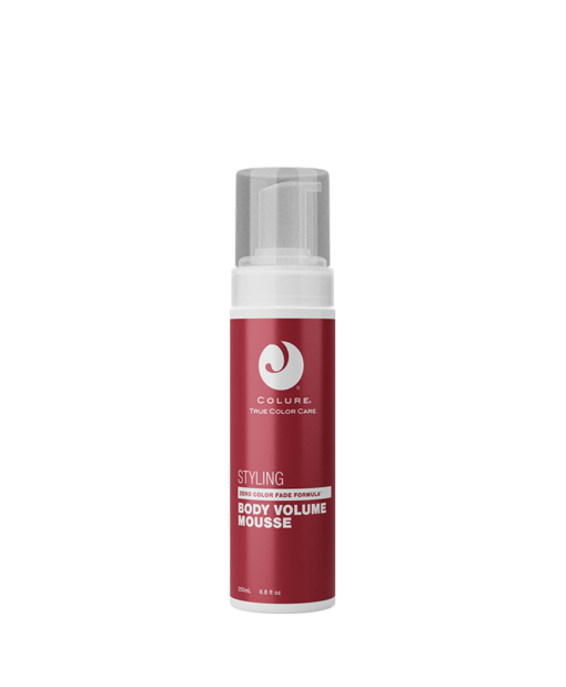 Colure Body Volume Mousse